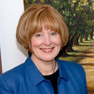 Linda Gravett, Ph.D.