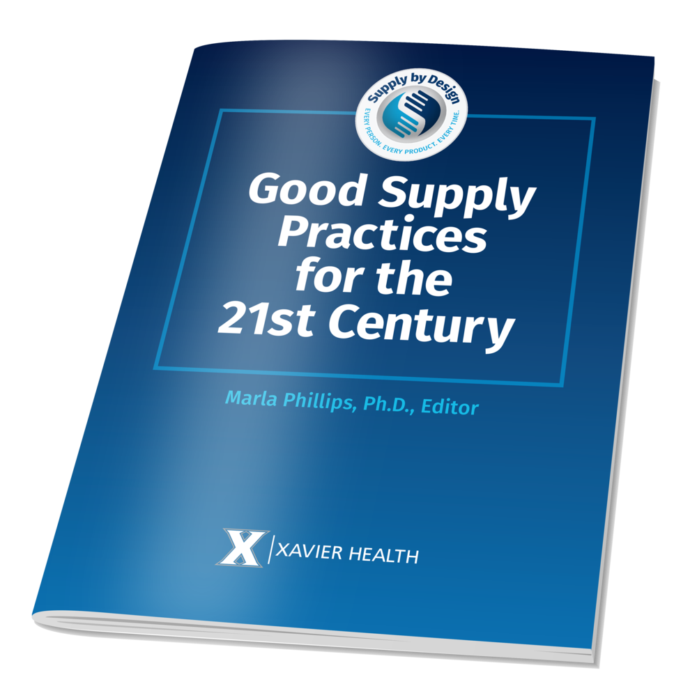 To download your free copy of Good Supply Practices for the 21st Century,    click here  .