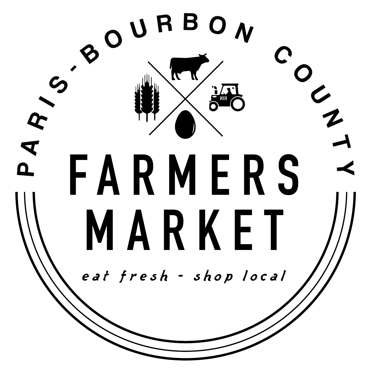 Paris-Bourbon County Farmers' Market