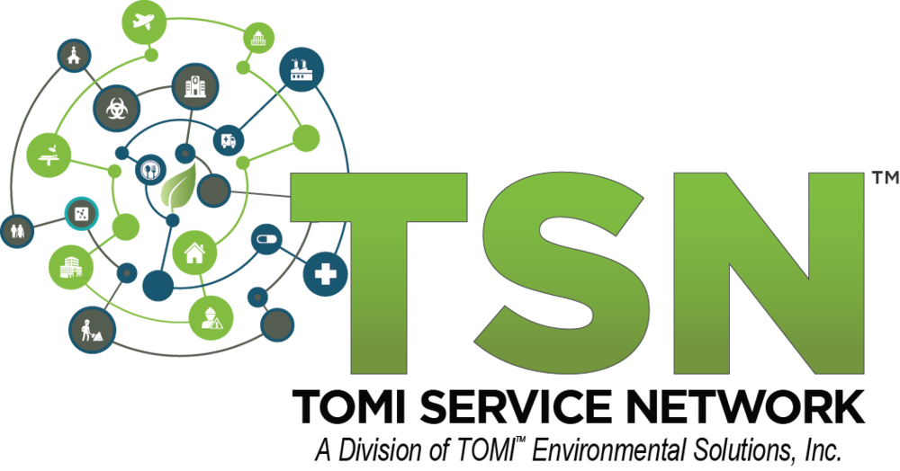 Proud Members of TSN