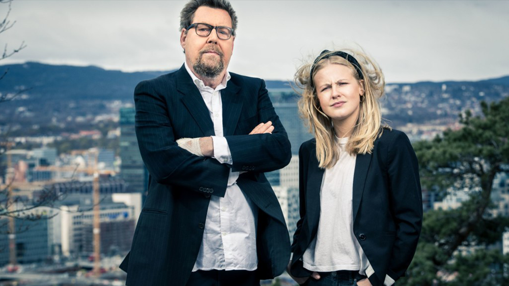 Som tittelen sier har Otto (Jespersen) fått nok. I dette programmet tar Otto, sammen med Emilie Skolmen, opp hverdagslige ting som irriterer han. Alt ifra at fartsdumpene er for store til at brusflaskene har blitt for myke. Programmet hadde premiere 2017.