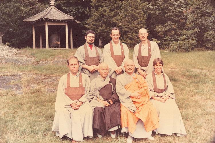 KUSZ group old