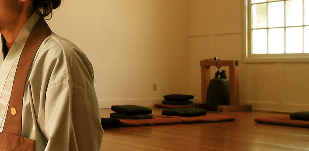 How to Practice Sitting Meditation -