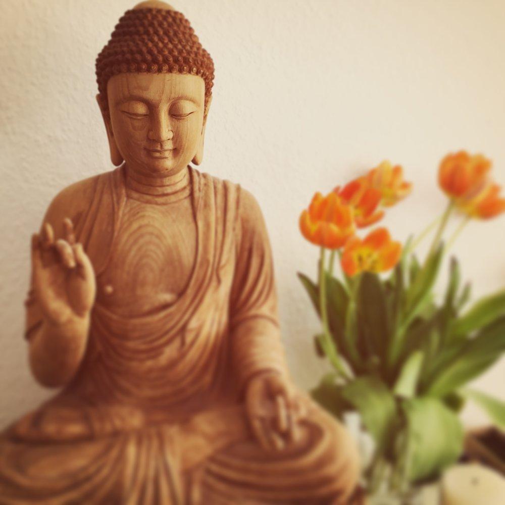 About Zen -
