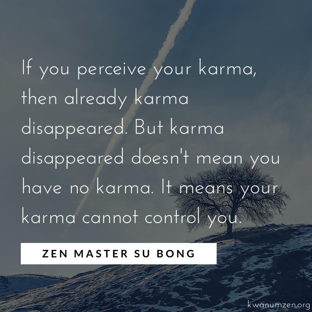 Zen Quotes Collection Kwan Um School Of Zen