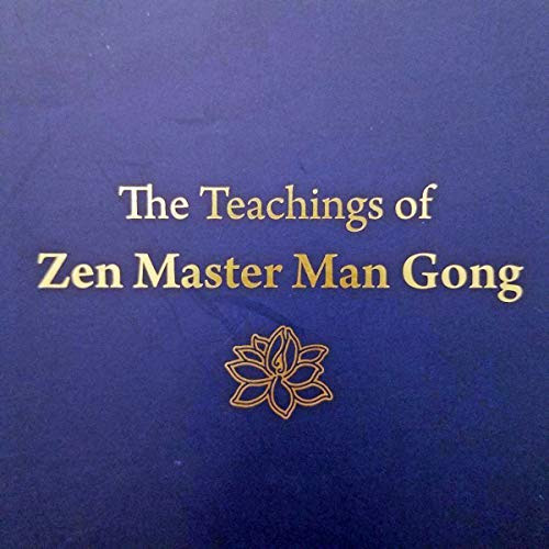 Image result for The Teachings of Zen Master Man Gong