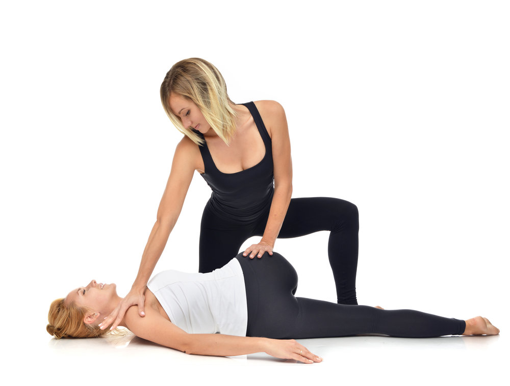 Assisted Stretching