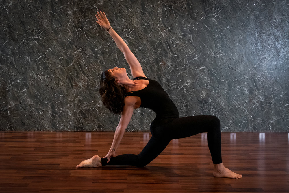 Jenny Brown, Yoga Instructor & Registered Dietitian  Specialty Certifications: Yoga Wall  Yoga Flow & Restorative Wednesdays @ 6:00 PM and Sundays @ 9:30 AM  The Wellness Center YTT Faculty Member