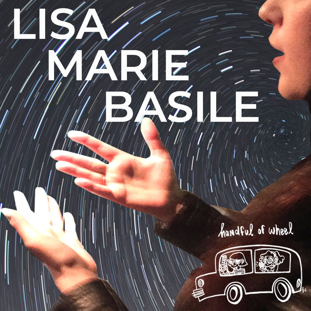 S3 Ep. 1 LISA MARIE BASILE / LIGHT MAGIC FOR DARK TIMES    In this first episode of season three, we ride with poet, essayist, and founding creative director of Luna Luna Magazine, Lisa Marie Basile. While bumping over the streets of Long Island City, we talk about work and play, dark magic and light, and social media in all its confining glory. We talk about how to care for our bodies in these times where even waking up feels like a challenge.