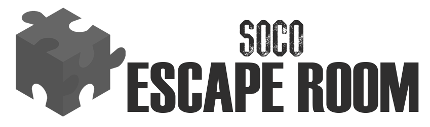 SoCo Escape Room