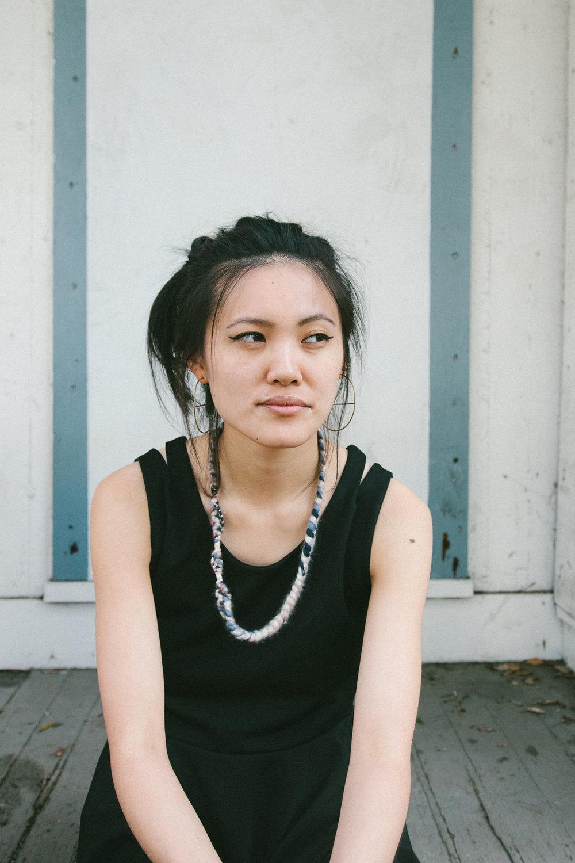 Jade Cho