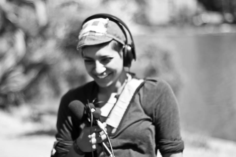 Salima Hamirani