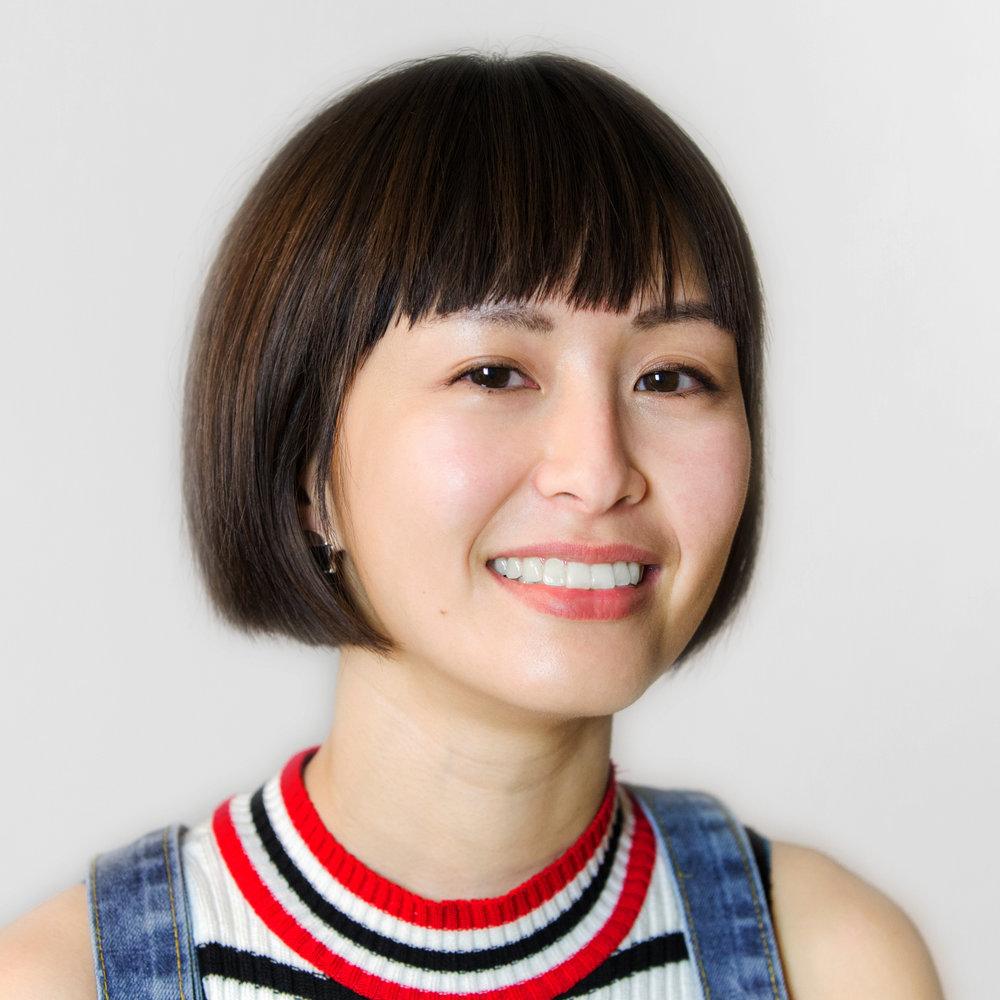 Kacy (Kuo-Chen) Jung