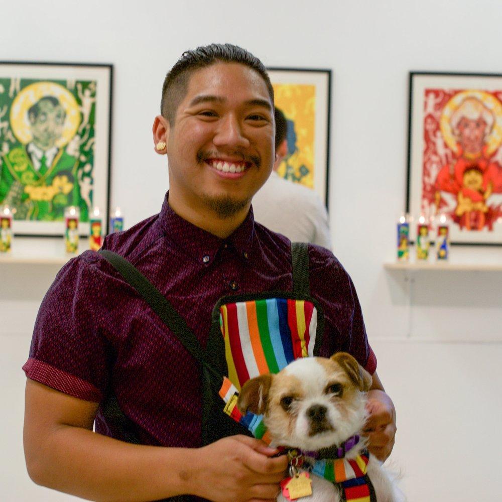Webster Quoc Nguyen