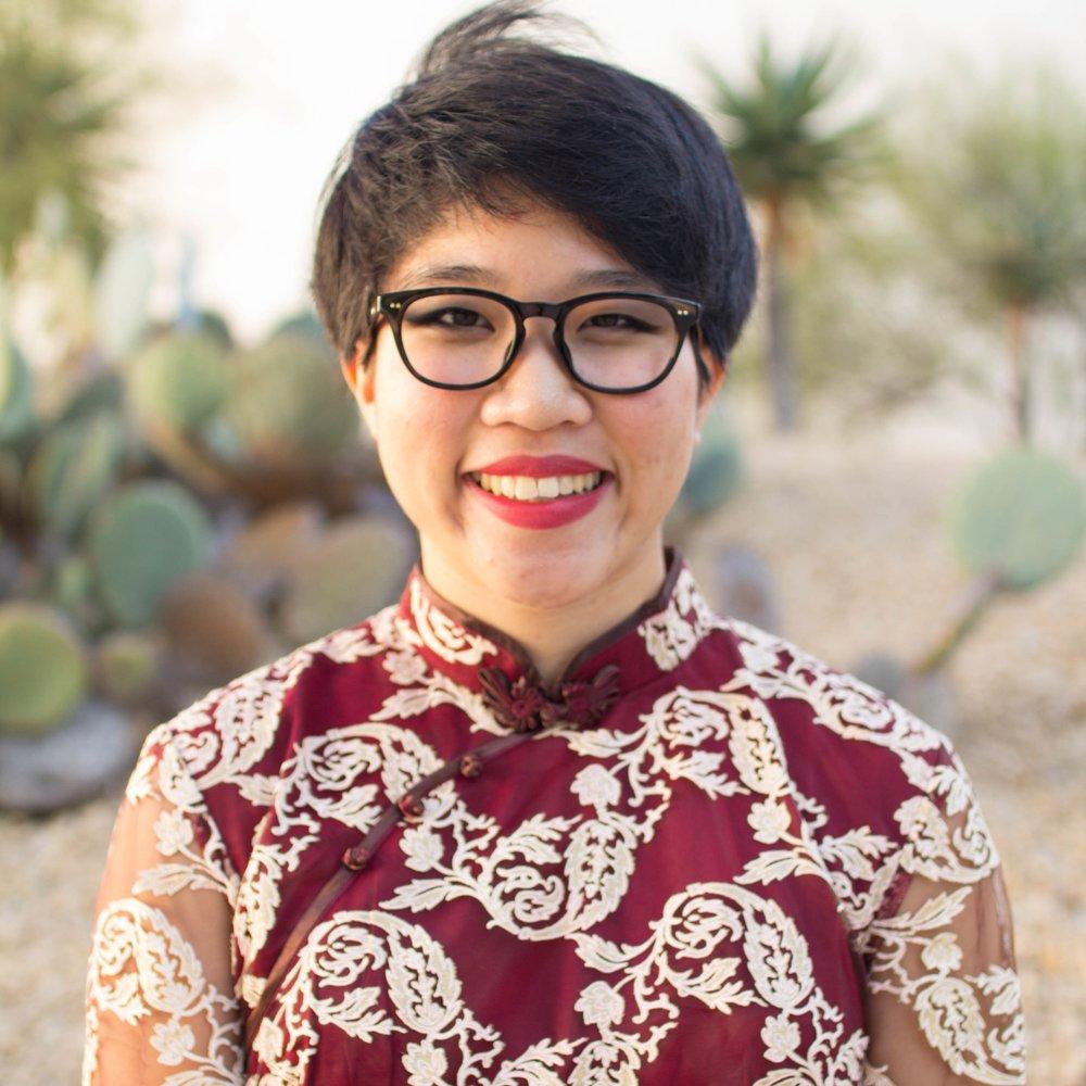 Yujane Chen