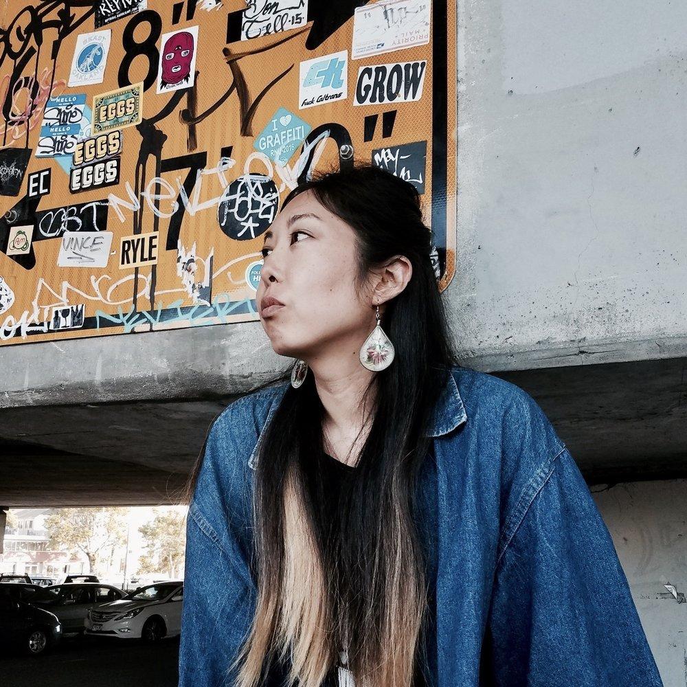 Emily Yamauchi