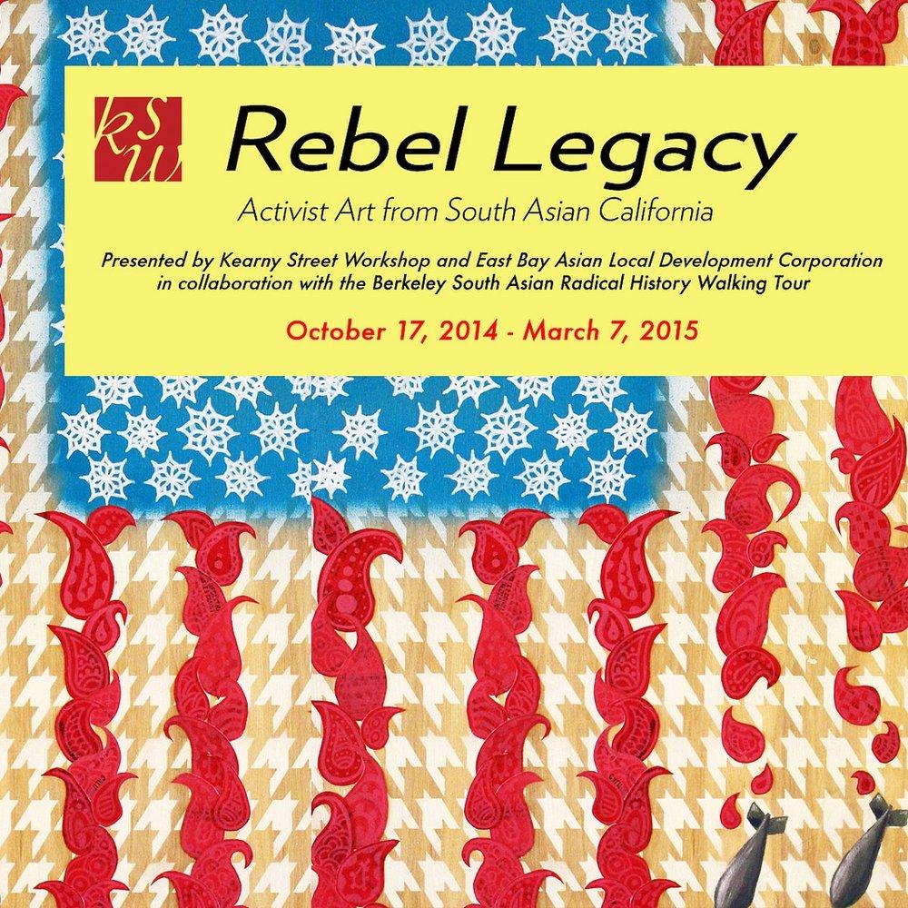 10/17/14 Rebel Legacy