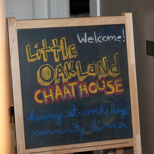 4/26/13 Little Oakland Chaat House