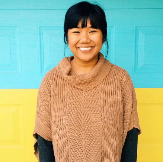 Dara Katrina Del Rosario (Office Gallery) is a Pinay curator, educator, and non profit arts administrator based in the San Francisco Bay Area. She works for SOMArts Cultural Center as the Communications and Partnerships Manager, and Office Gallery Curator for Kearny Street Workshop.