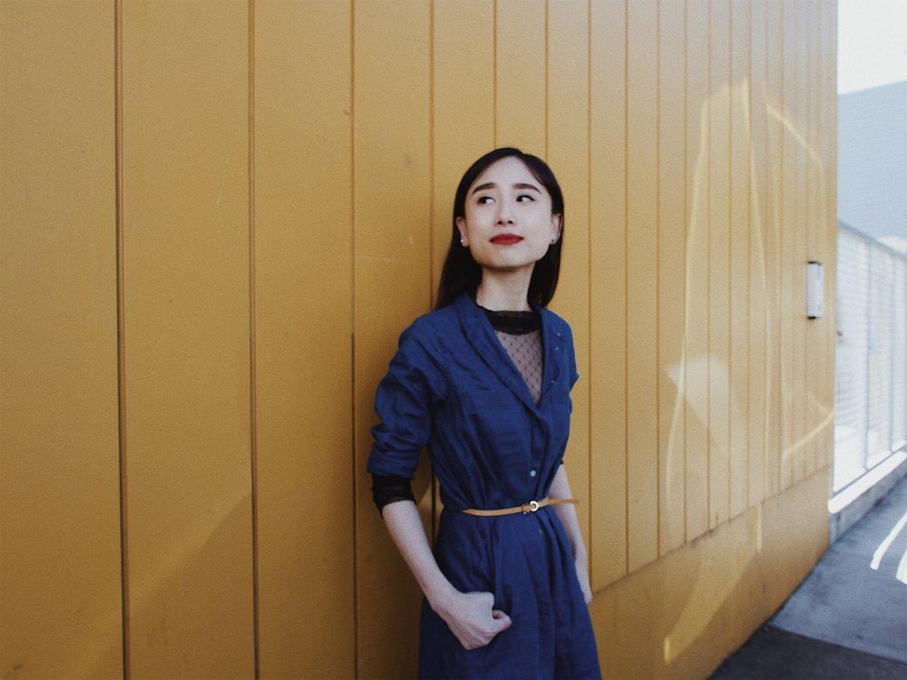 Cindy Zhang