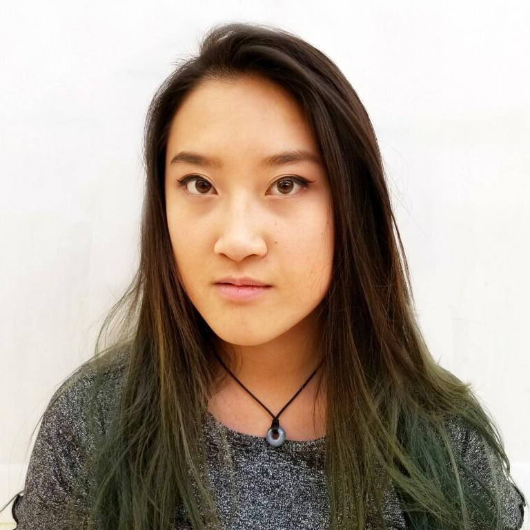 Veronica Wang