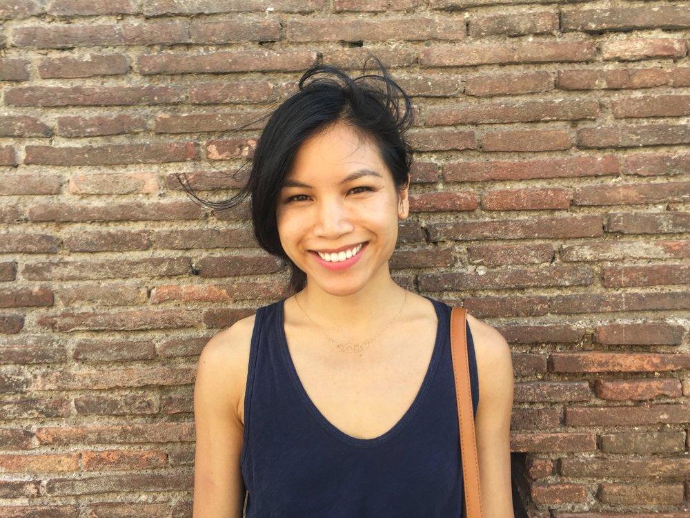 Michelle Phương Ting