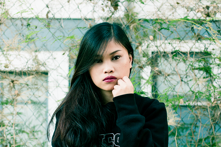 Ruby Ibarra
