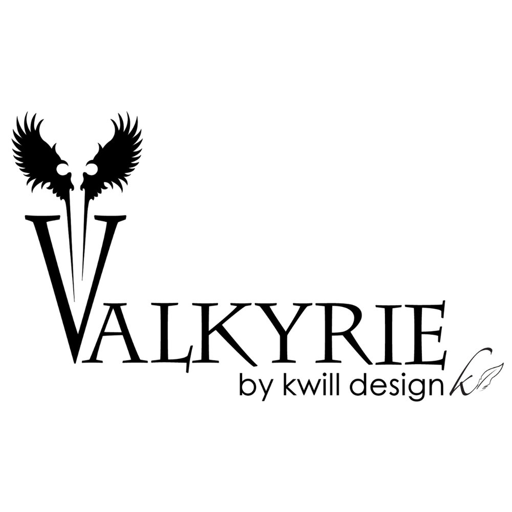 Valkyrie by Kwill Designs