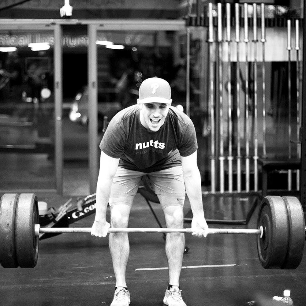 OPEN OLYMPIC WEIGHTLIFTING - ★★★   |   60 minsCrossFit is: Constantly varied, functional movements, performed at high intensity.