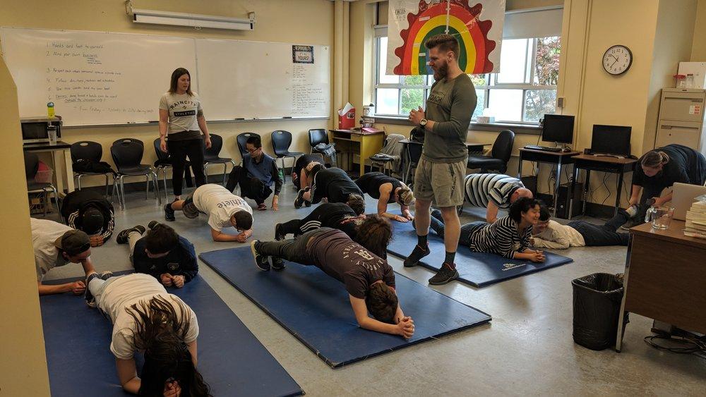 thor chels teach school groups kids.jpg
