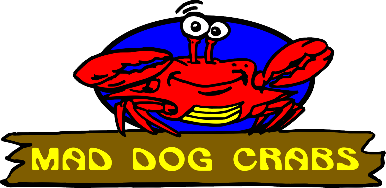 Mad Dog Crabs Seafood Market