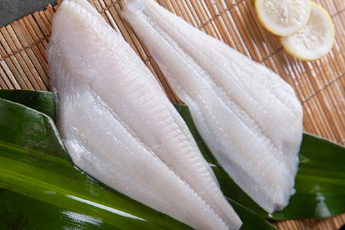 ROCK SOLE Delicate mild tasting fish whose meat is sweet with a tender flake medium in texture.