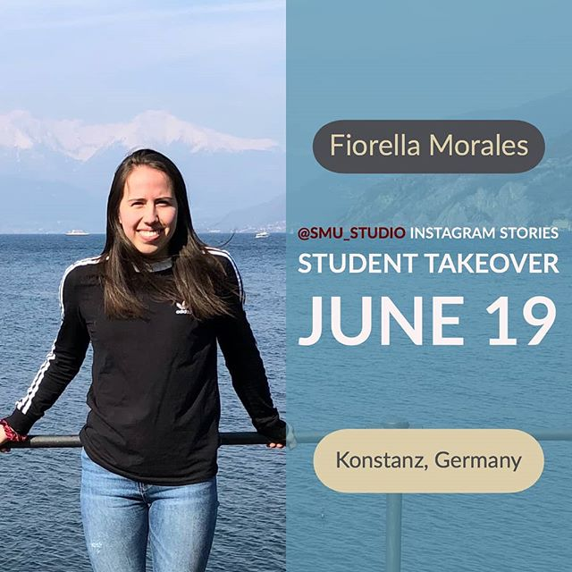 This #traveltuesday we're sharing Fiorella's stories about studying in Germany. Click our profile pic to watch them, & tune in every week this summer for another @smuhalifax student takeover from overseas.  #goglobal #dowhatyoudo #cdnpse #studyabroad