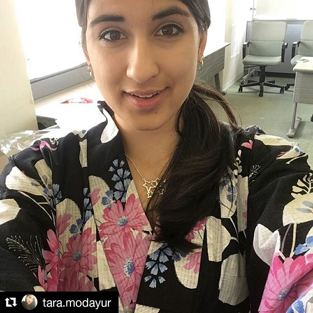 It's early Tuesday morning in Japan, so it's a good time to introduce the next SMUdent taking over our story feed. Say hello to Tara!  #Repost @tara.modayur (@get_repost) ・・・ Hi everyone, I'm Tara Modayur and I'm currently in Japan studying Japanese language and culture! I've always been interested in Japanese culture and animated films but I never thought about studying abroad until I met some international students and decided to take the leap to apply for SMU study abroad. I'm so glad I did!  I look forward to sharing some experiences with you 😊 #traveltuesday #goglobal #learningabroad  #dowhatyoudo