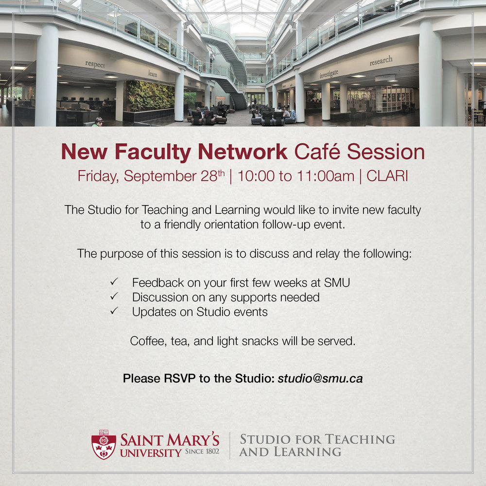 New Faculty Network Café Session September 2018.jpg