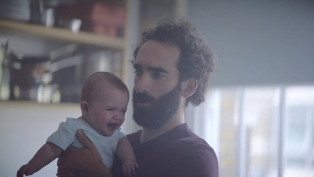 """I'm reminding you that Laura loves you, and that you are doing a great job."" – a machine    ( Alexa – Day with Dad, Amazon Echo commercial, 2018)"