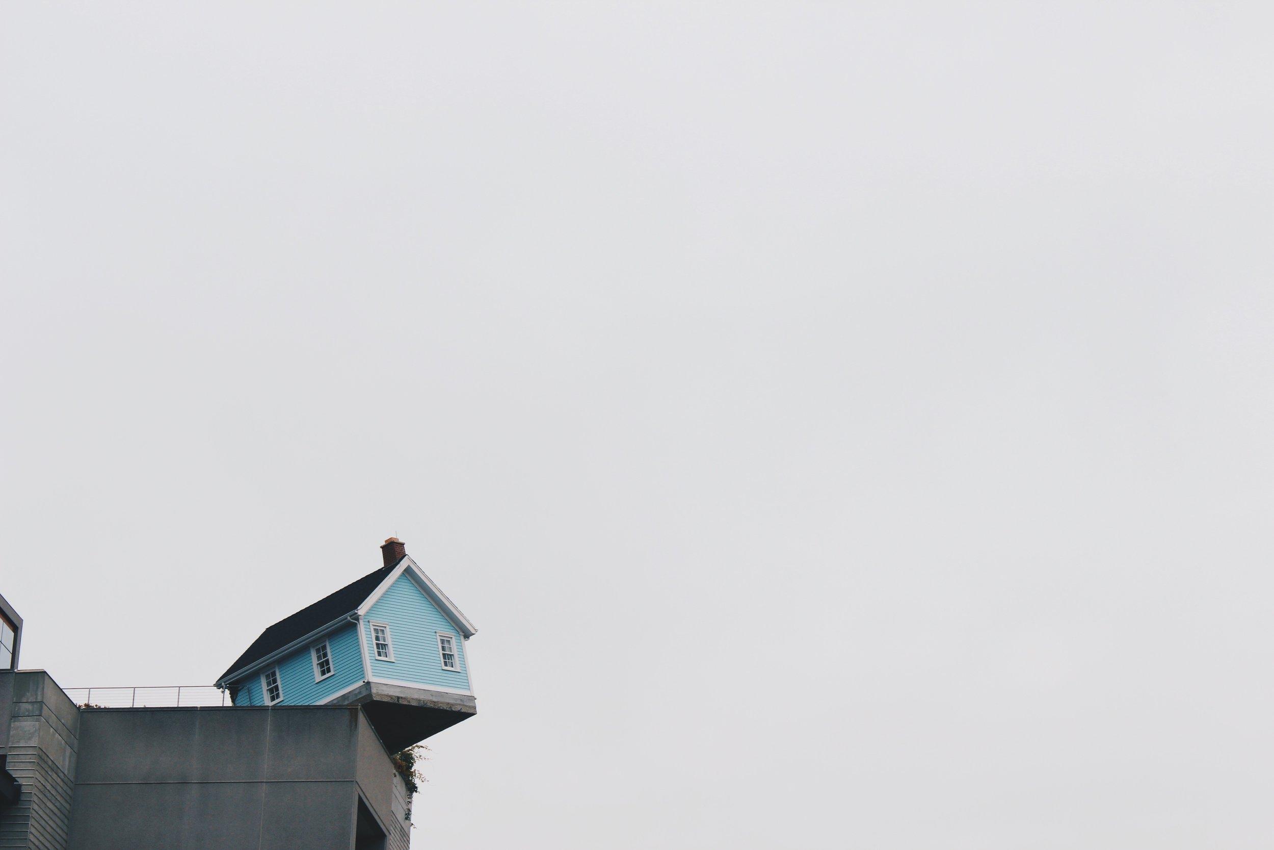 Balance House