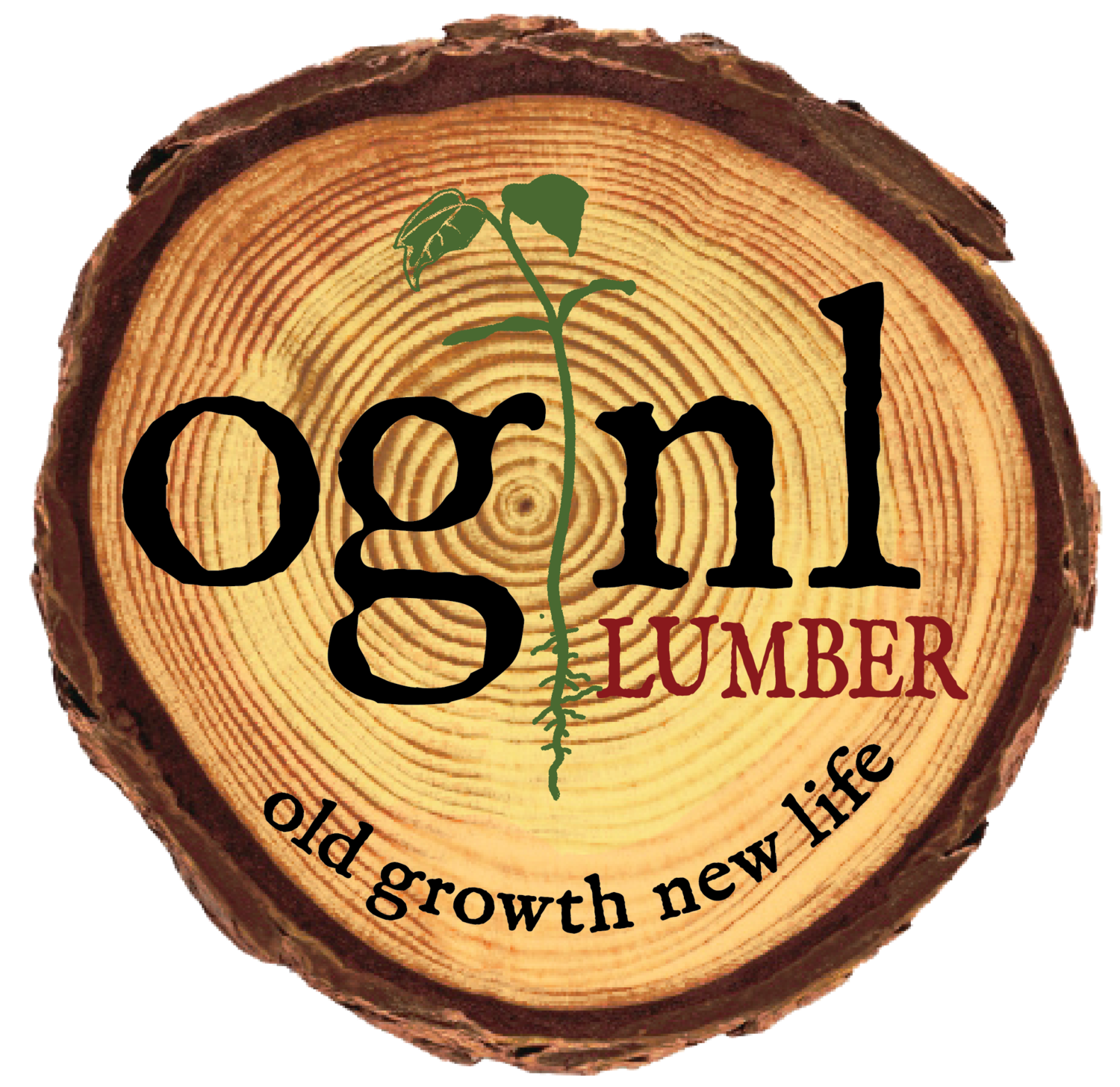Old Growth New Lumber