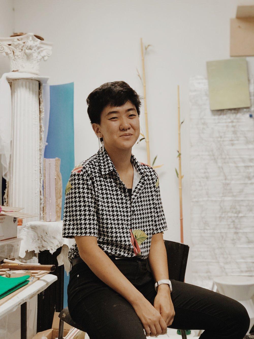 Rachel Youn