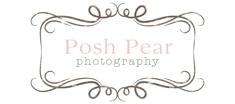 Posh Pear Photography