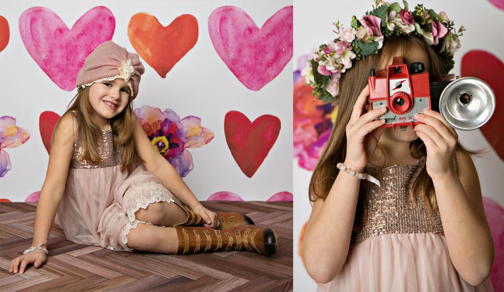 Scarlett Valentine