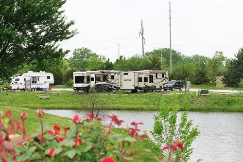 Buckeye Mobile Home Park Coffeyville
