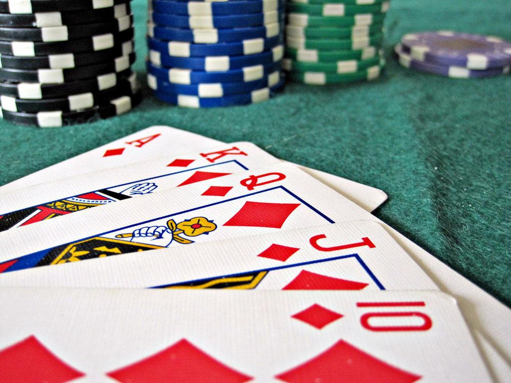 Cherokee Casino, South Coffeyville, Oklahoma