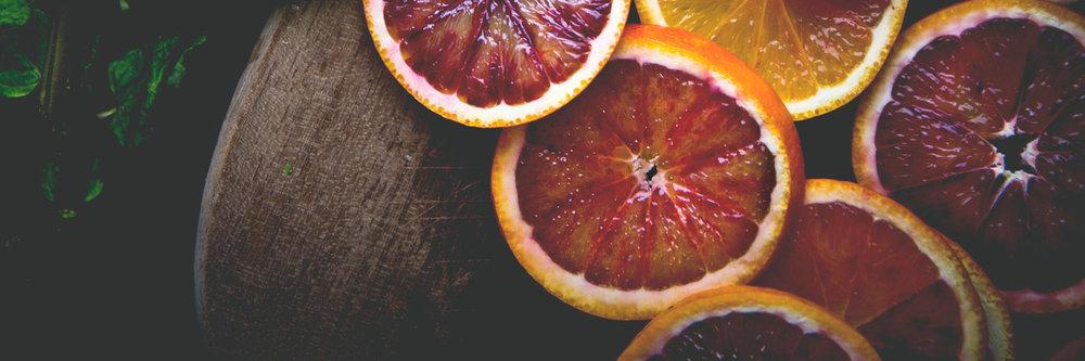 refreshing, subtly sweet and vibrantly aromatic. -