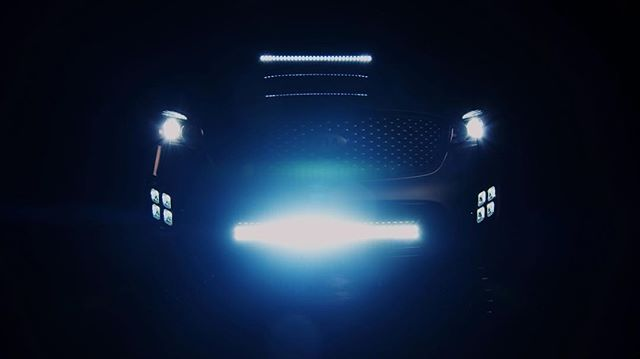 Feeling that new work glow for our new spot for @kiamotorsusa and @davidandgoliath.