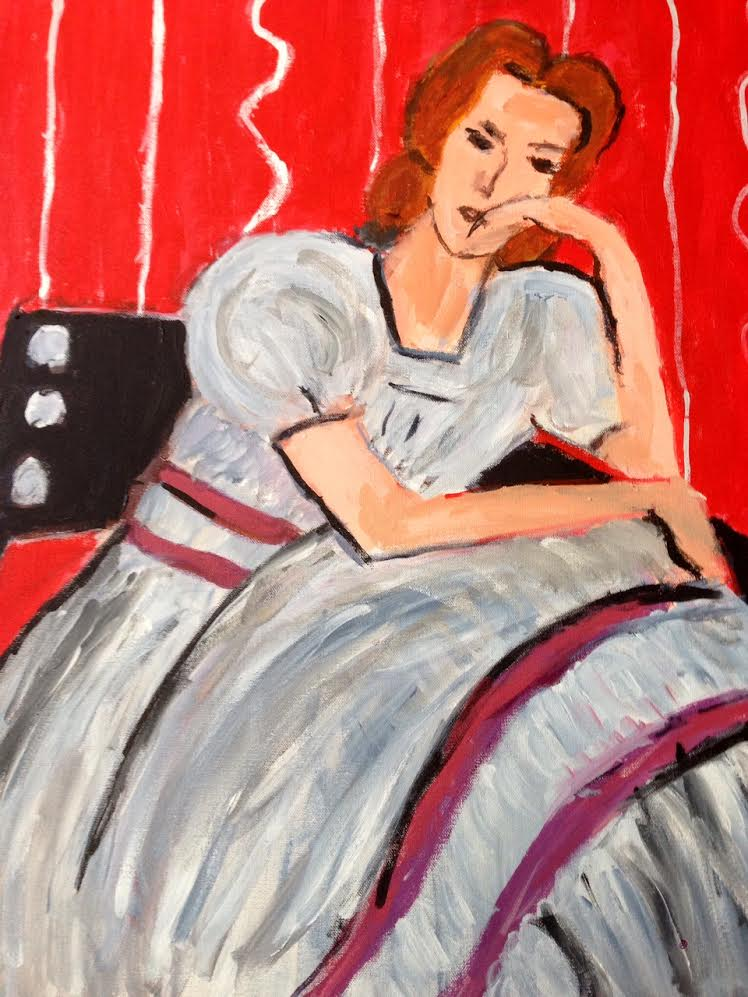 After Matisse 3