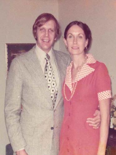 Don & Nancy c. 1968
