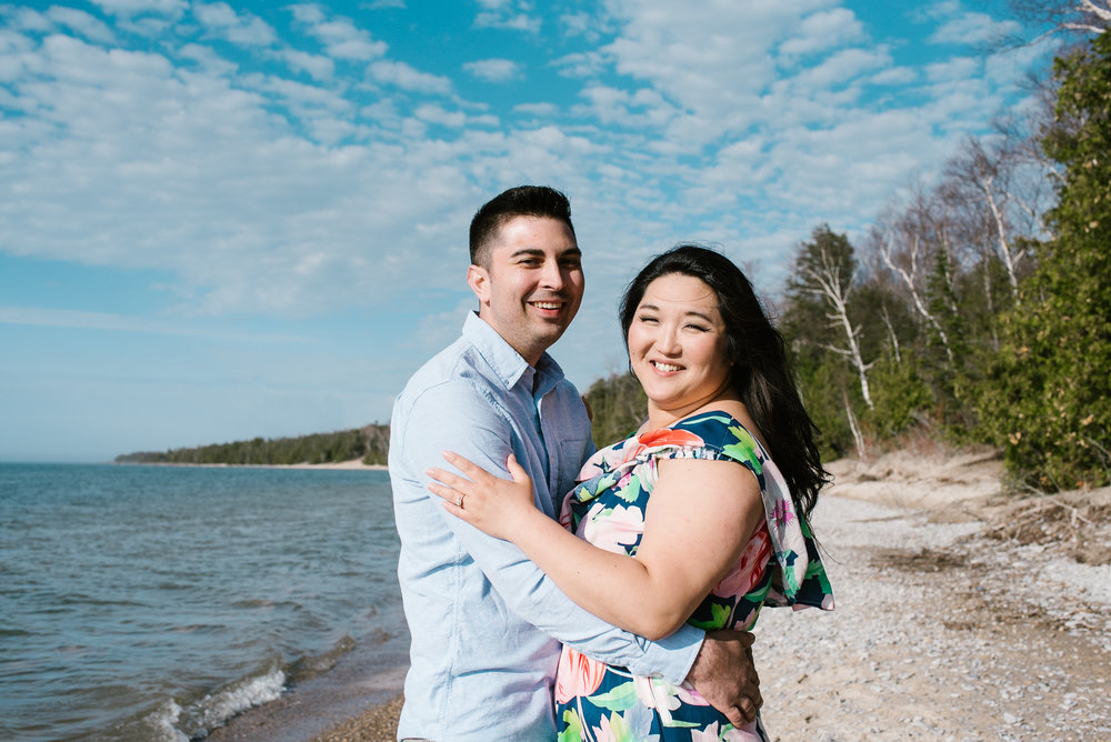 charlevoix-michigan-beach-engagement-session-sydney-marie-northern-michigan-photographer (99).jpg
