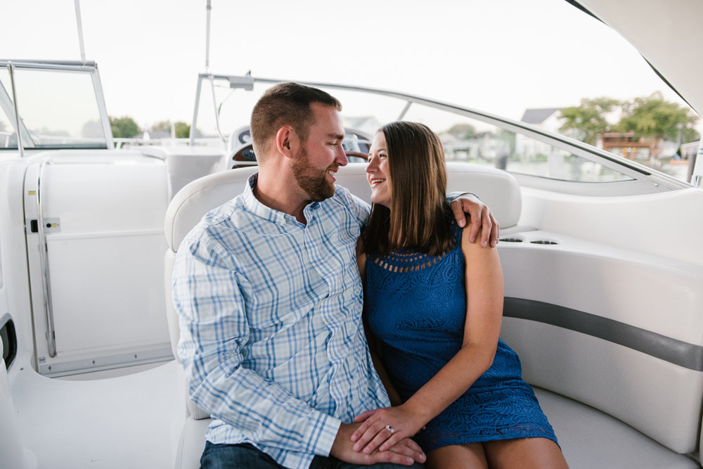 Lake-St-Clair-Metropark-Detroit-Michigan-Engagement