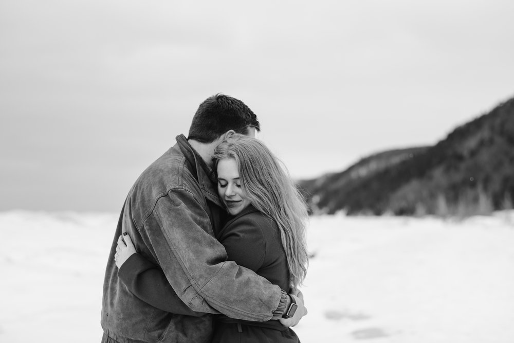 Empire-Michigan-Winter-Engagement-Session (17).jpg